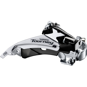 Shimano Tourney FD-TY510 Umwerfer Schelle Top Swing 66-69° 6/7-fach